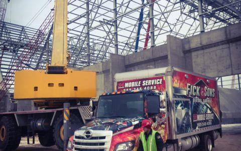 Crane Fix 2