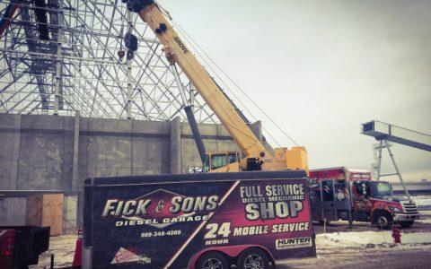 Crane Fix 3