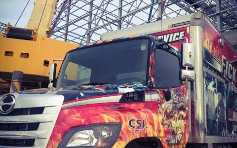 Crane Fix 4