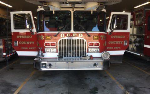 Otsego Fire Dept