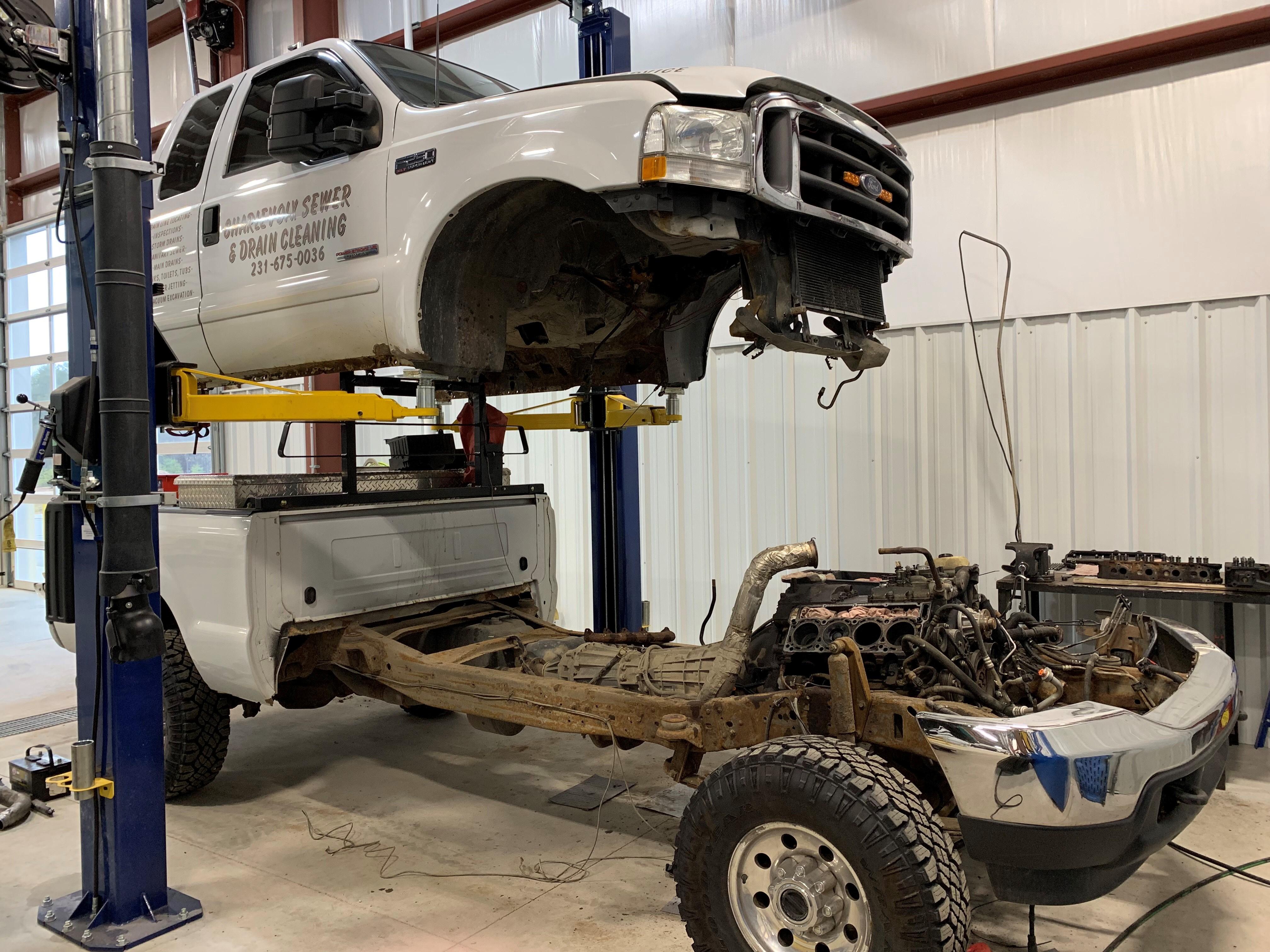 Fick & Sons Diesel Garage - 24Hr Roadside Service, Diesel Repair